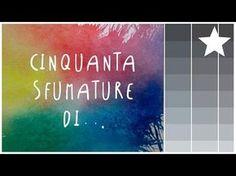 Cinquanta sfumature di...GRIGIO! - Nuova Rubrica sul COLORE by ART TV - YouTube