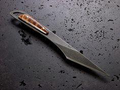 Custom Kiridashi Knife 147