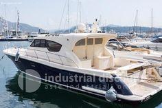 #Unità da #diporto a #motore #Gagliotta 52 anno #2007    DESCRIZIONE #UNITA'    Categoria #(Open, Fly #etc.): Hard #Top  Materiale #costruzione: #P.R.F.V.  Anno #costruzione: #2007  Lunghezza #(f.t.): ... #annunci #nautica #barche #ilnavigatore