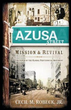 pentecostalism cult