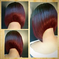African hairstyle for wedding women hair color highlights eyes,women hair color red style updos hairstyles bob hair feathered bob hairstyles medium length hair. Hair Styles 2016, Medium Hair Styles, Short Hair Styles, Medium Curly, Short Bob Wigs, Short Hair Cuts, Short Wavy, Thick Hair Bob Haircut, Angled Bobs