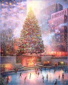 Diamond Painting - Christmas Skating - Floating Styles - Diamond Embroidery - Paint With Diamond - free worldwide shipping. We also offer tools like lighting pad, diamond painting kits including quick painting pens. Create Your Own Paint With Diamonds no