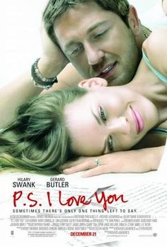 P.S. I Love You movie poster (2007) poster MOV_55ebd6fb