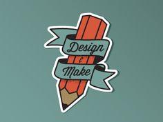 Design-sticker