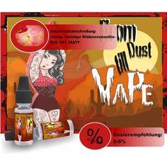 aroma von Big Vape