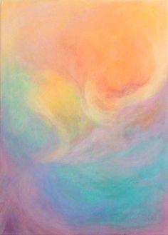 Oplichtende kleuren