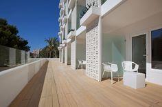 HM Balanguera Beach - Mallorca, Spain A stylish...   Luxury Accommodations