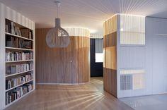 Renovación de vivienda / Julien Joly Architecture