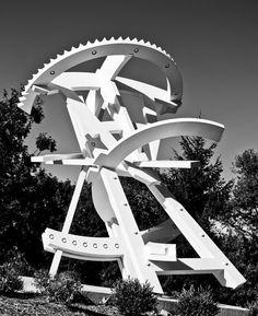 oddessy.jpg 782×960 pixels Indiana State University. Sculpture