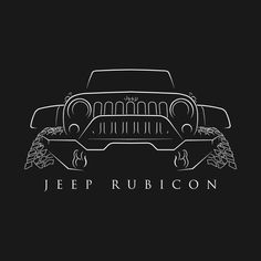 Cartoon Jeep Clip Art Jeep Silhouette Royalty Free Clip Art