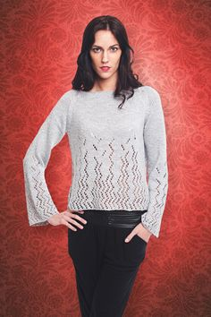 6knitter6:  my workpattern available here