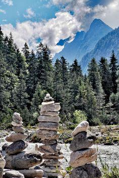so findest du diese magischen Plätze im Karwendel - Seefeld in Tirol Felder, Austria, Places To Visit, Mountains, Nature, Travel, Alps, Beautiful Landscapes, Ski