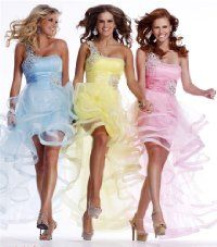 Disney Princess Dresses...this would be cute too...my mom would love to make these. Lol