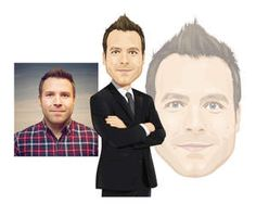 Check out this great digital service on Envato Studio: Personal Caricatures by agungt for $100