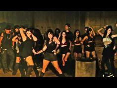 J Alvarez - La Desordena (Official Video)