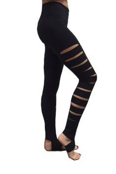 The Aerial Bamboo Legging/Black – Bend