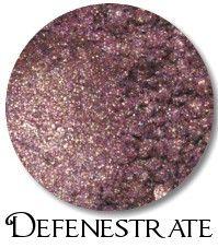 Defenestrate- Golden Plum*