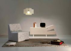 Enjoy Furniture With A Little Personality By Roberto Giacomucci - Homes and Hues