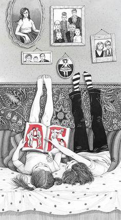 by Sveta Dorosheva