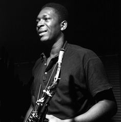 John Coltrane died on 17 July 1967 having given more to jazz in his 40 years than many who live a much longer life.