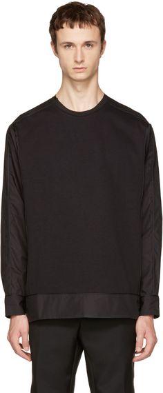 OAMC - Black Manor Sweater