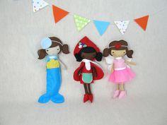 Pocket Studio Doll - Made to order by ViolaStudio on Etsy https://www.etsy.com/listing/115489129/pocket-studio-doll-made-to-order