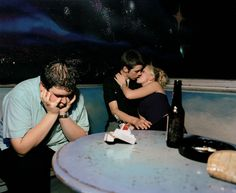 Young Love : Photographing The Messy Drama of Being A Teenager | Somewhere
