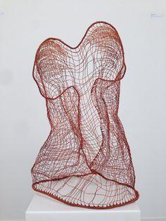 Joanna Skurska, Mia Butterfly Chair, Fiber Art, Image, Furniture, Home Decor, Fresh, Homemade Home Decor, String Art, Home Furnishings
