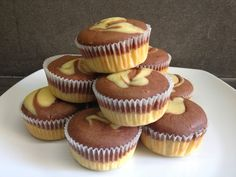 I muffin ... ormai tutti sapete che non li amo particolarmente, ma che li faccio spesso per i miei figli! Ai ragazzi piacciono tanto, effe...