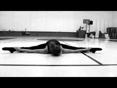Stretching and Flexibility Tips | Dancing with Kailee #2