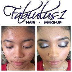 Prom Make-Up (acne-prone skin ok) Call us 310.956.5130 #prom #makeup