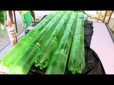 Good News: conheça a prancha ecológica feita de garrafa pet - YouTube