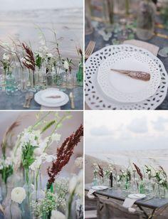 Bohemian Summer Wedding Inspiration | Green Wedding Shoes Wedding Blog | Wedding Trends for Stylish + Creative Brides