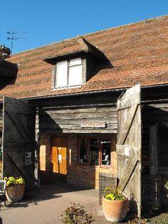 jinney ring craft centre- bromsgrove