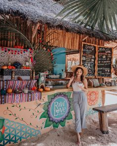 Cozumel, Beach Cafe, Surf Cafe, Maui Vacation, Big Island Hawaii, Mexico Travel, Riviera Maya, Travel Photos, Travel Photography