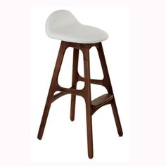 Erik Buch Style Bar Stool | Overstock.com Shopping - Great Deals on Bar Stools