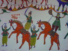Gandhara village and Rathwas tribals, Gujarat, India | Flickr - Photo Sharing!