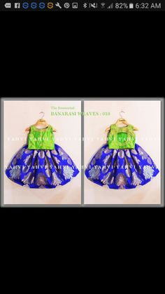 Cute dresses fa cutiee pieszz Baby Girl Frocks, Baby Girl Party Dresses, Kids Frocks, Frocks For Girls, Dresses Kids Girl, Kids Outfits, Baby Lehenga, Kids Lehenga, Lehanga For Kids