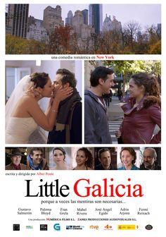 2015 - Little Galicia - tt2344900