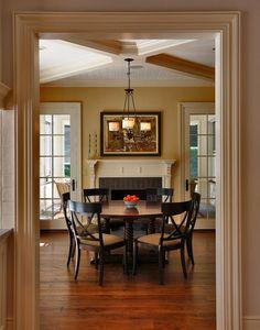 Dining Room #dining room