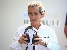 Alain Prost: 'Decision near on Renault 2017 approach'