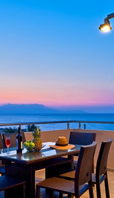 Beach Villas in Agia Marina, Chania, Crete