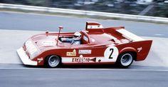 Alfa Romeo 33-3TT 12 More on:http://www.claspgarage.com/2013/07/alfa-romeo-33-3-tt-12.html