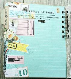 Art Journaling: 115
