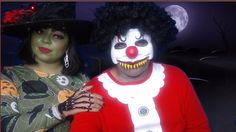 Happy Halloween y dando premios
