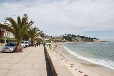 Playa Las Cadenas