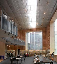 Musashino Art University Library & Museum