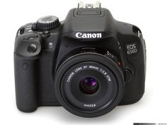 Canon EOS 650D/Rebel T4i In-Depth Review: Digital Photography Review
