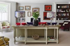 Your Guide to the World of Console Tables – One Kings Lane — Our Style Blog