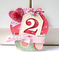 Cupcake card by ana9112